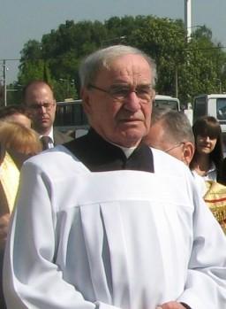 <br />ks. Franciszek Leżański SCJ