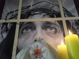 Ołtarz Ciemnicy w Sądowie  /fot.: xmm /