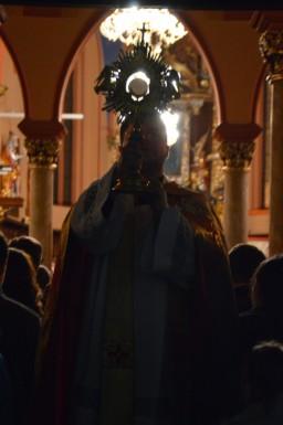 Jezus nam uświadomił, że jesteśmy ważni!  /fot.: pk /