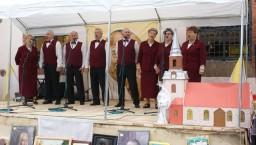 zespół Senioritas z Pyrzyc  /fot.: ms /