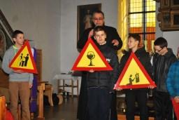 znaki wiary  /fot.: zb /