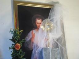 Grób Pana Jezusa w Ziemomyślu  /fot.: xmm /