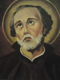 św. Andrzej Bobola TJ