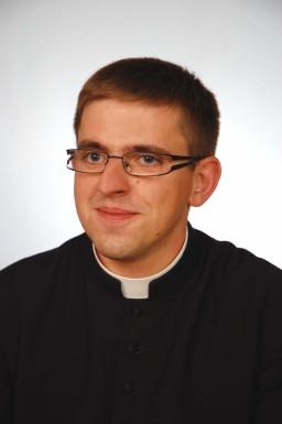 Ks. wik. Jarosław Malec