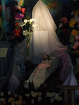 Grób Pana Jezusa w Dolicach  /fot.: xmm /